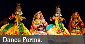 Kerala Traditional Dance Forms