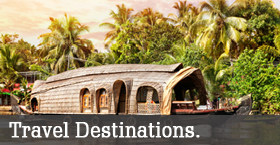 Kerala Travel Places