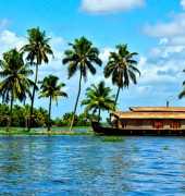 Luxury Kerala Package 5 Days Package