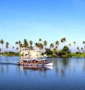 Kuttanadu River Resort