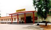 Chalakudy Railway Station
