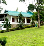 Green Jungle Holiday Resort