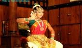 Kerala Natanam Dance