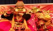 Krishnanattam Dance