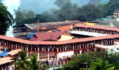Sabarimala Sree Ayyappa Temple