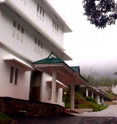 The Misty Munnar Resort