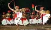 Velakali Dance