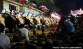 Arattupuzha Pooram Festival