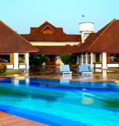 KTDC Bolgatty Palace and Island Resort