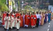 Easter in Kerala