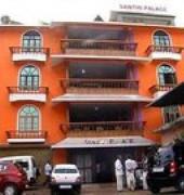 Hotel Santhi Palace