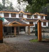 KTDC Tamarind Hotel Peermedu