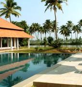 Manor Backwater Resort