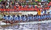Neerattupuram Boat Race