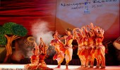 Nishagandhi  Dance Festival