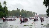 Rajiv Gandhi Trophy Boat Race