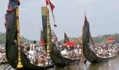 Thazhathangadi Boat Race