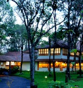 Green Woods Resort