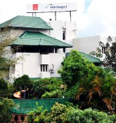 Hotel Haritagiri