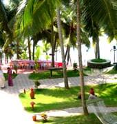 Hotel AyurBay Resort