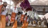 Kavadiyattam Dance