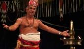 Pathakam Dance