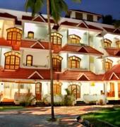 Sanctum Spring Beach Resort