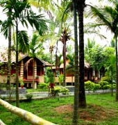 Wayanad Nature Resorts
