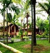 Wayanad Nature Resorts
