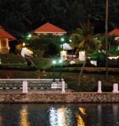 Aadithyaa Lakeside Resort