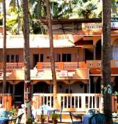 Hill Top Ayurvedic Beach Resort