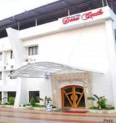 Hotel Dona Castle