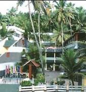 Hotel Seaweed