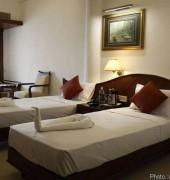 Hotel Indrapuri Rajadhani