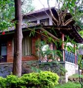Hotel Edakkal Hermitage