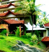 Green Gates Hotel