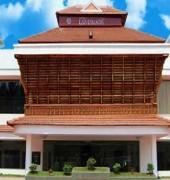 Hotel Landmark Vinayaka