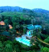 Hotel Vythiri Village