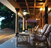 Backwater Breeze Homestay