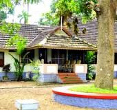 Pamba Heritage Villa Homestay