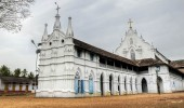 St. Mary's Church Champakulam