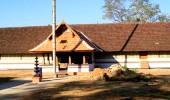 Uliyannoor Sree Mahadeva Temple