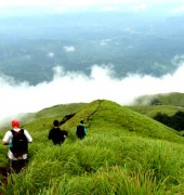 Adventurous Kerala 5 Days Package