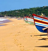 Kerala Family Package 5 Days Tour Package