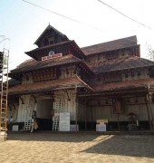Kerala Pilgrimage Tour  6 Days Package