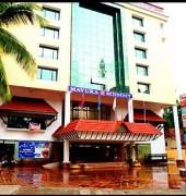Hotel Mayura Residency