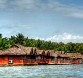 Poovar – Coastal Gateway of Kerala