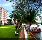 Top 10 hotels in Kerala