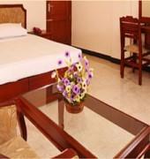 Sreevalsam Residency Hotel