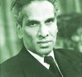 V.K Krishna  Menon